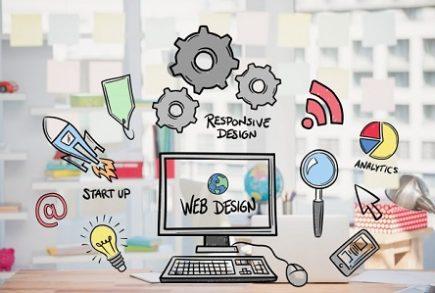 طراحی سایت های علمی