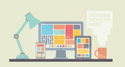 طراحی وب سایت های استاتیک و داینامیک