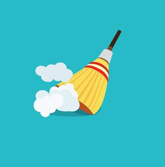 پاک کردن اسپم های وردپرس