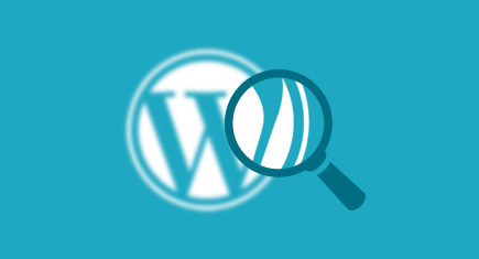 مسدود کردن author scans در وردپرس