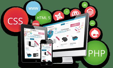 ملاک های انتخاب شرکت طراحی سایت
