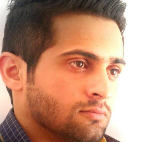 محمد علی نسب