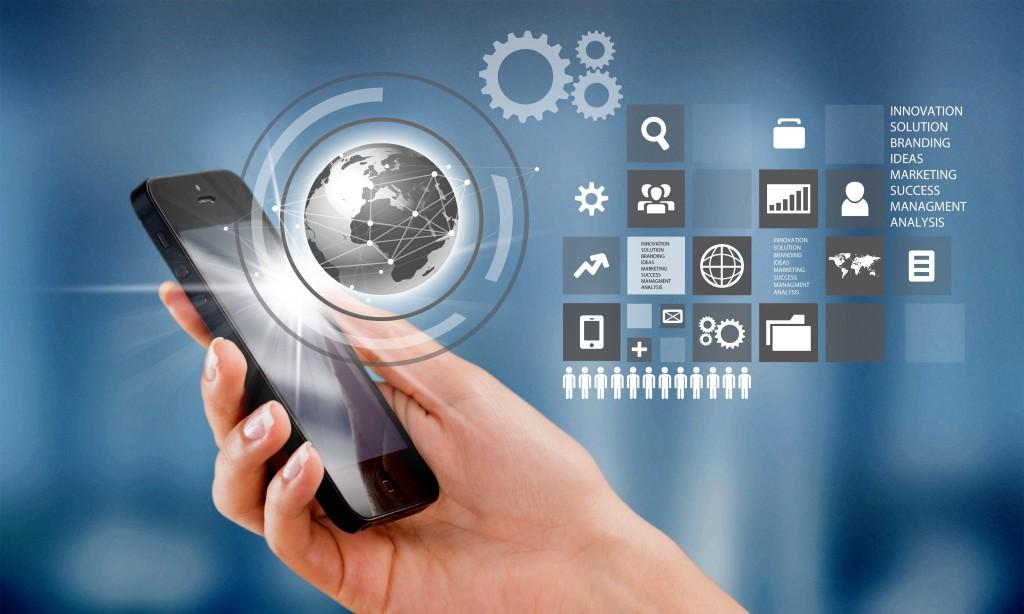 کاربرد اپلیکیشن در کسب و کار
