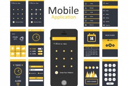 طراحی اپلیکیشن در ساری
