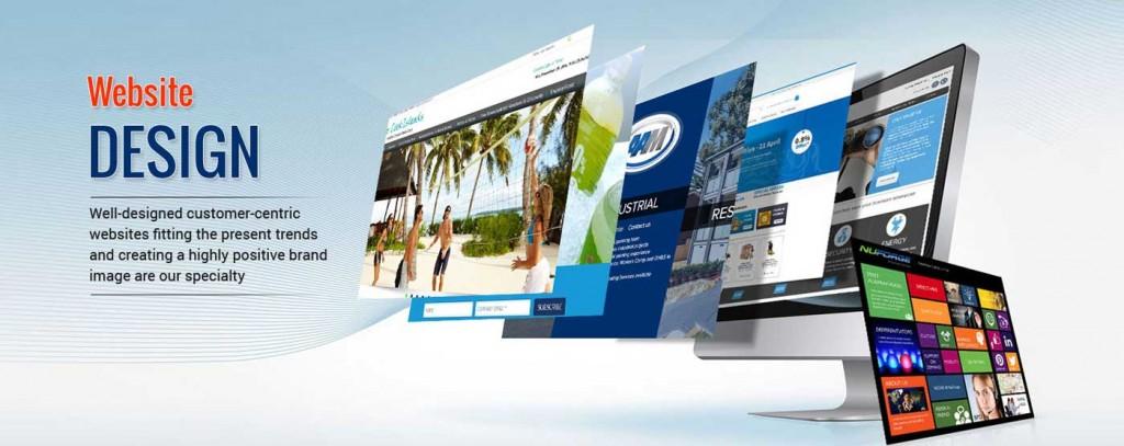 طراحی سایت در بابل