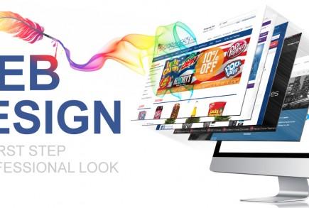 طراحی وب سایت رایگان