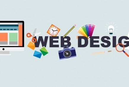 نکات مهم طراحی وب سایت شرکتی