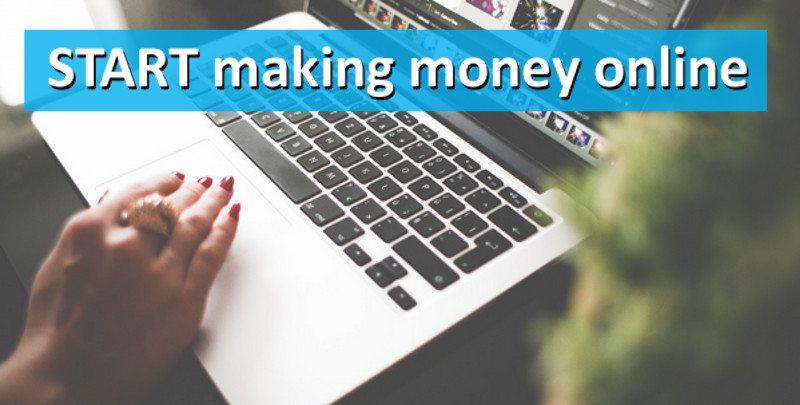 چگونه از طریق اینترنت درآمدزایی کنیم