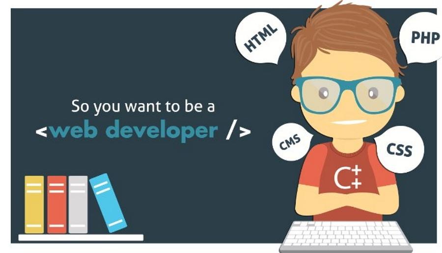 سه تفاوت اصلی بین طراح وب و توسعه دهنده ی وب