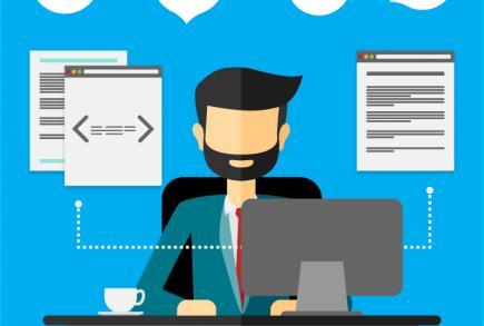 تفاوت های اصلی بین طراح و توسعه دهنده وب سایت