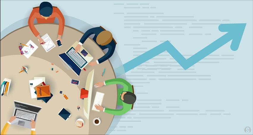 اشتباهات شرکت های طراحی وب سایت