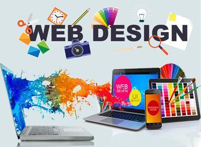 شرکت طراحی وب سایت