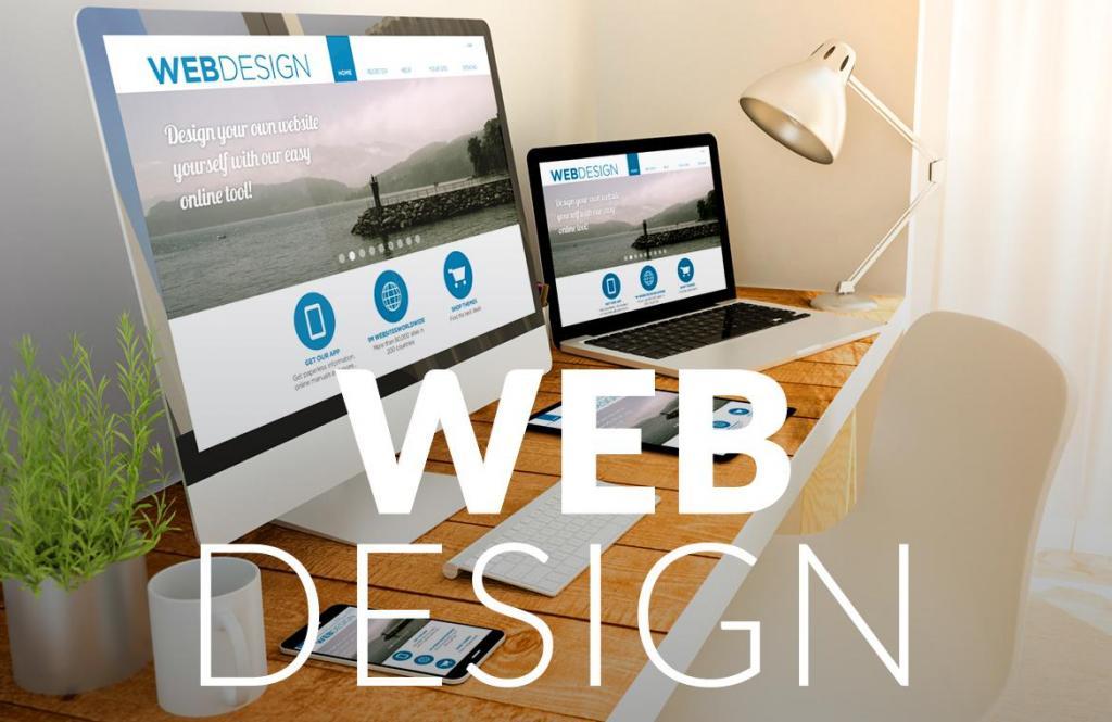 طراحی وب سایت و 5 روش تحلیل آن
