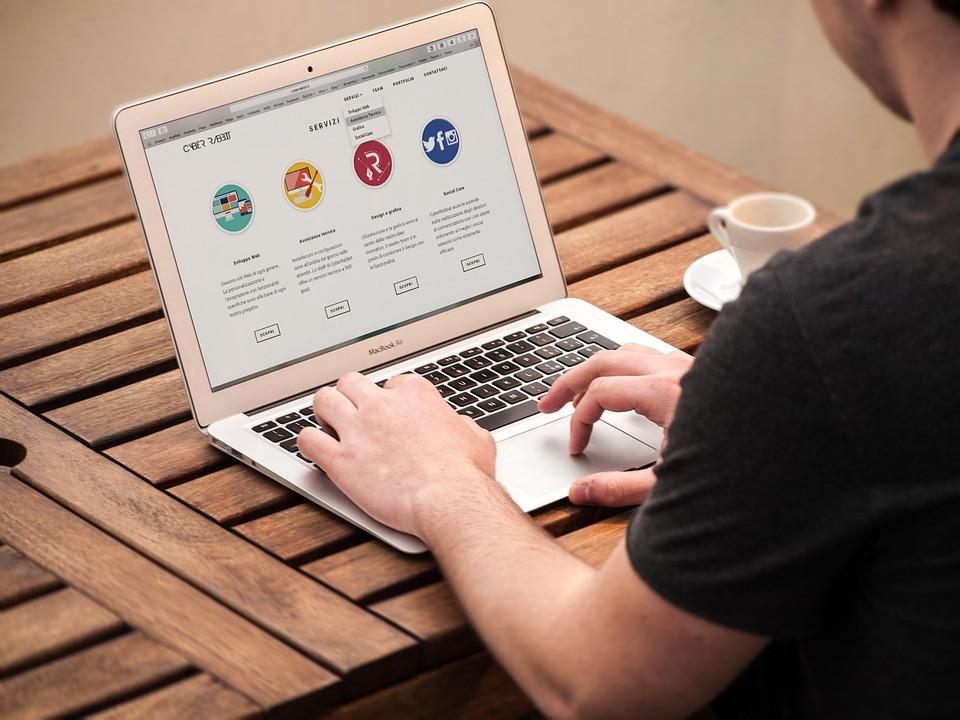طراحی وب سایت و بهبود آن با ۱۴ نکته ضروری