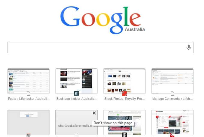 اصل ساده نگه داشتن طراحی وب سایت