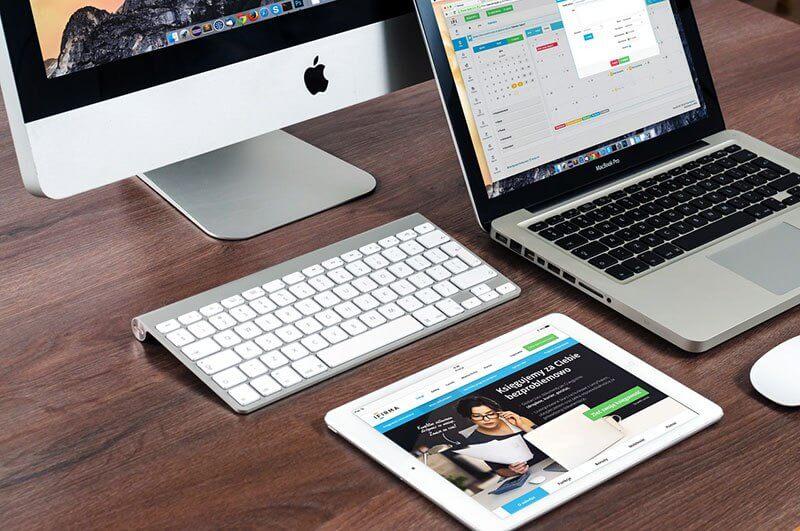 مزایای برنامه های مبتنی بر وب