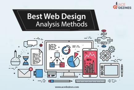 ۵ روش تحلیل طراحی وب سایت در سال ۲۰۱۷