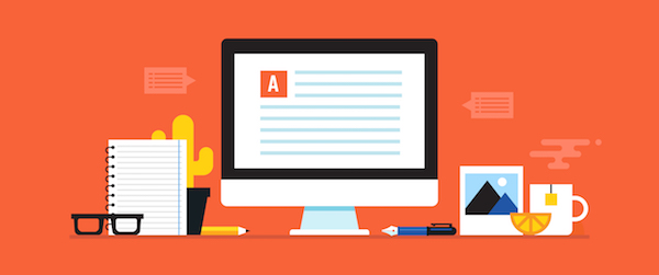 طراحی وب سایت و اهمیت کپی رایتینگ