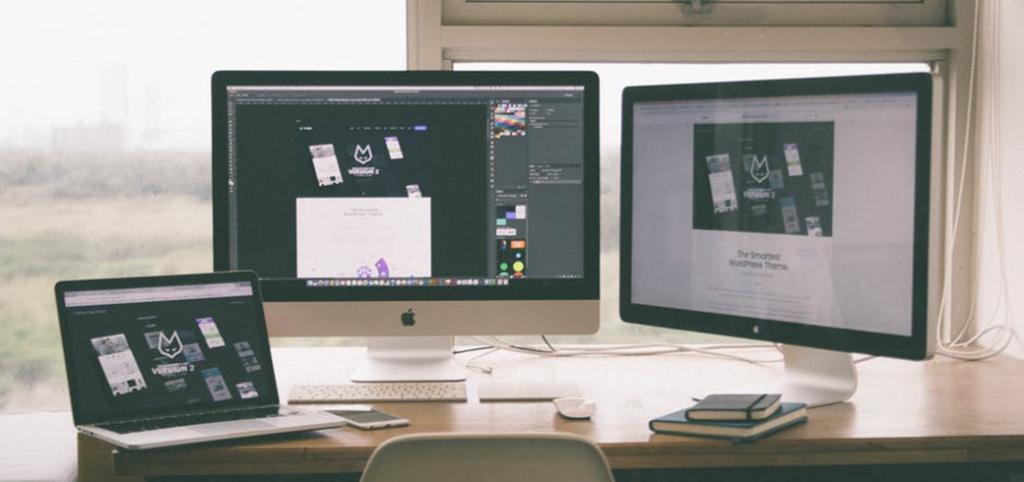 نقش هوش مصنوعی در طراحی وب