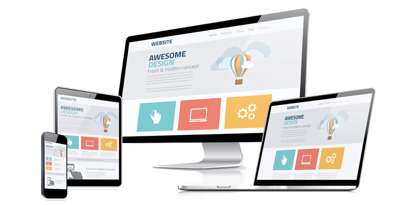 اهداف شرکت طراحی سایت چیست