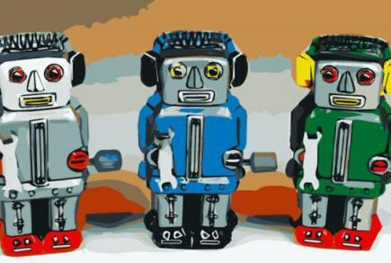 آیا طراحان با روبات جایگزین خواهند شد؟