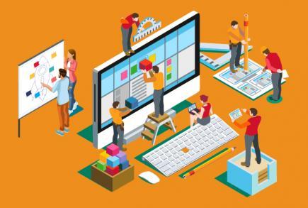 هزینه و تعرفه طراحی سایت