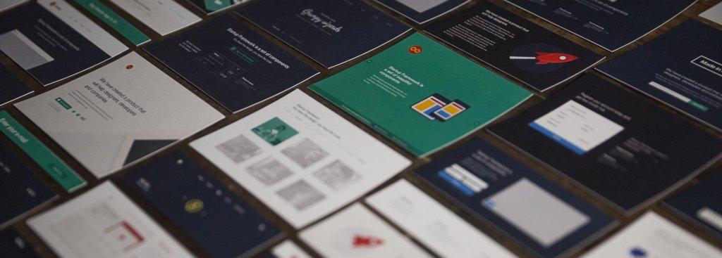 ۵ اقدام لازم برای شروع طراحی وب سایت برای استارت آپ ها