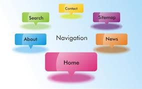 اهمیت ناوبری در طراحی وب سایت