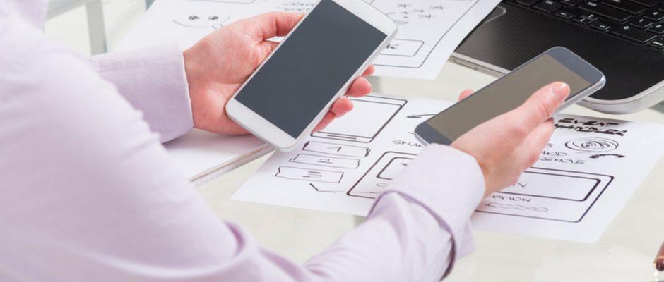 معرفی بهترین سایت های آموزش طراحی اپلیکیشن