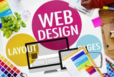 متد های جدید طراحی وب سایت
