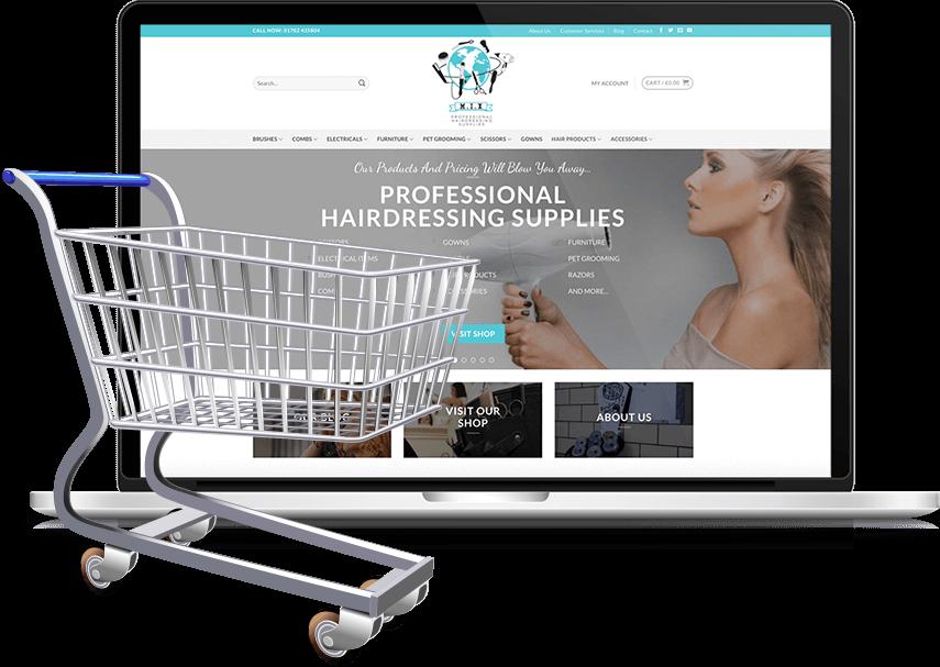 راز موفقیت یک وب سایت فروشگاهی چیست؟