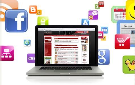 دلیل گسترش وب اپلیکیشن ها چیست؟
