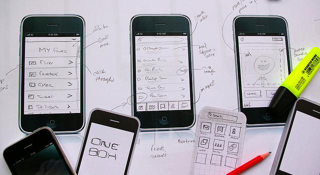 شرکت طراحی اپلیکیشن در رشت