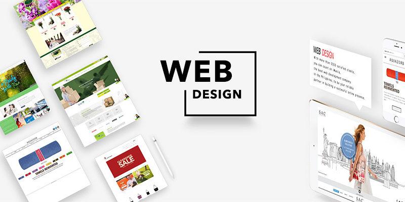 اصطلاحات مهم طراحی سایت