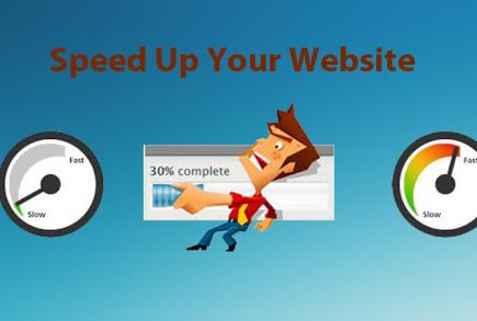 ساخت وب سایت های پر سرعت