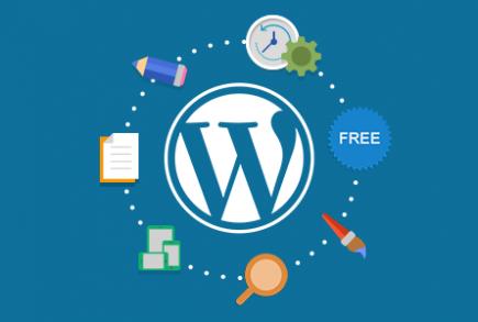 آشنایی با وردپرس و نحوه ساخت وب سایت با آن