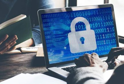 خدمات افزایش امنیت وب سایت