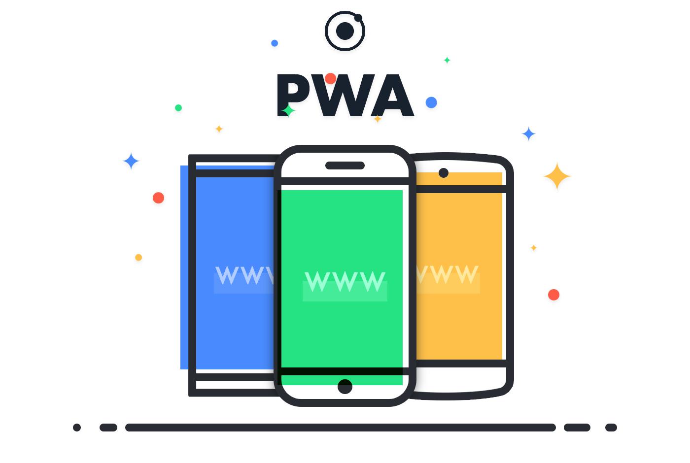 اپلیکیشن pwa چیست