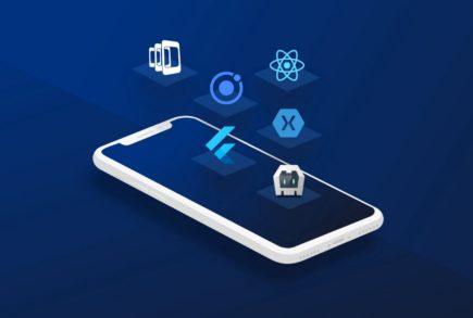 ۵ مورد از بهترین نرم افزارهای طراحی اپلیکیشن در سال ۲۰۱۹