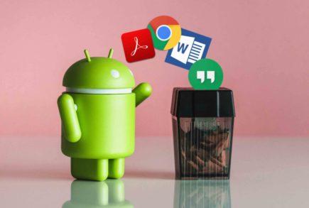 ۵ مورد از مهمترین دلایل حذف اپلیکیشن های گوشی توسط کاربران!