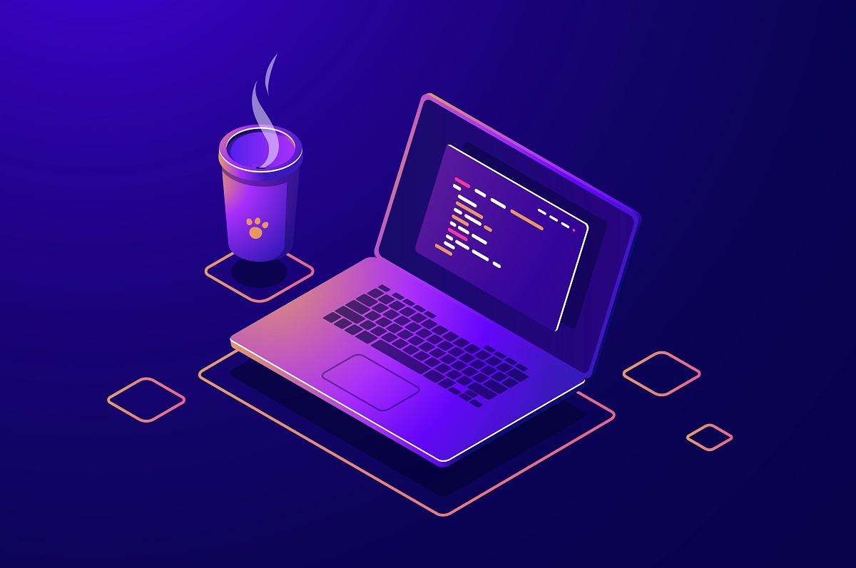انتخاب یک زبان برنامه نویسی مناسب
