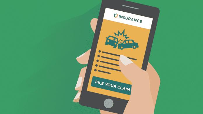 طراحی اپلیکیشن های بیمه