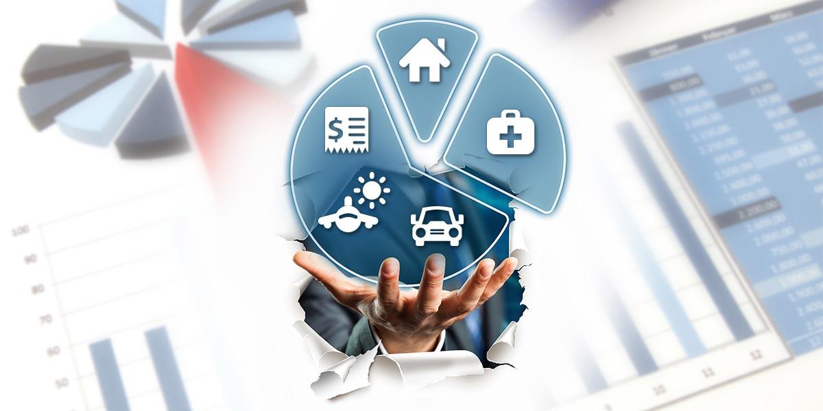 مزایای داشتن یک برنامه بیمه