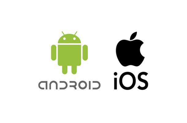 تعرفه طراحی اپلیکیشن اندروید و ios