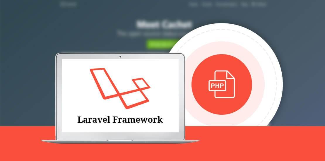 طراحی سایت با PHP و لاراول