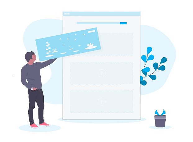 پروپزال طراحی وب