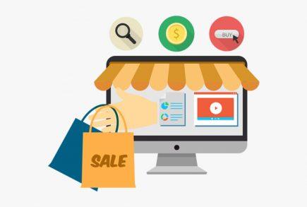 مراحل ساخت فروشگاه اینترنتی