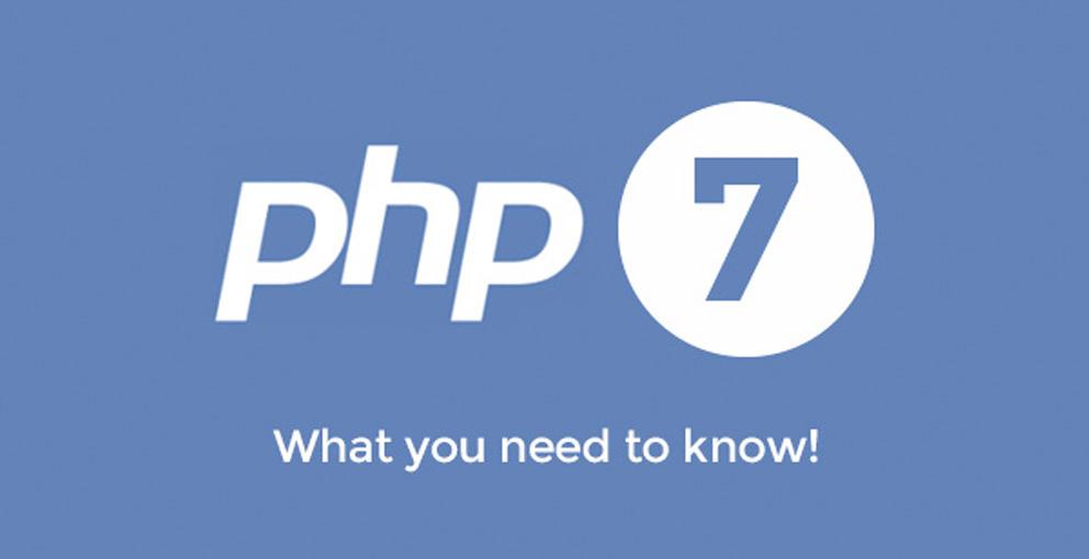 امکان انتخاب و تغییر نسخه PHP
