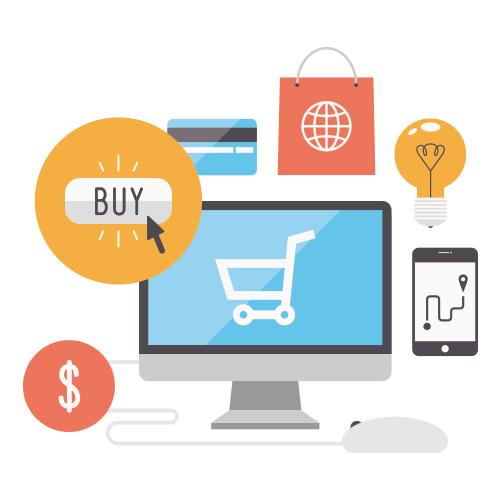 سئو و بهینه سازی فروشگاه اینترنتی