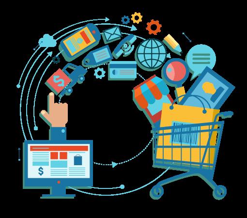 مشاوره و سفارش طراحی فروشگاه اینترنتی